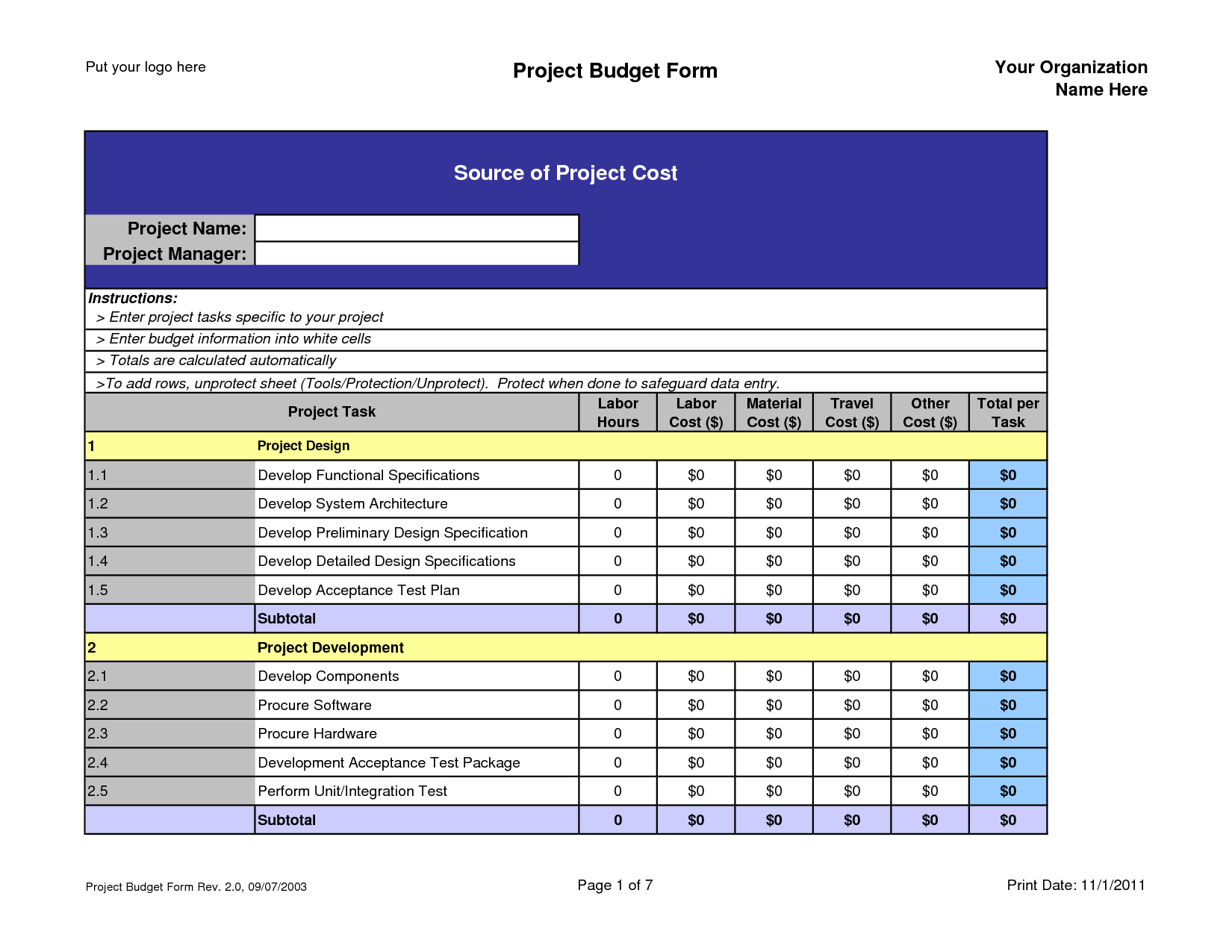 Crop Budget Spreadsheet With Crop Budget Spreadsheet Aljererlotgd Db Excel