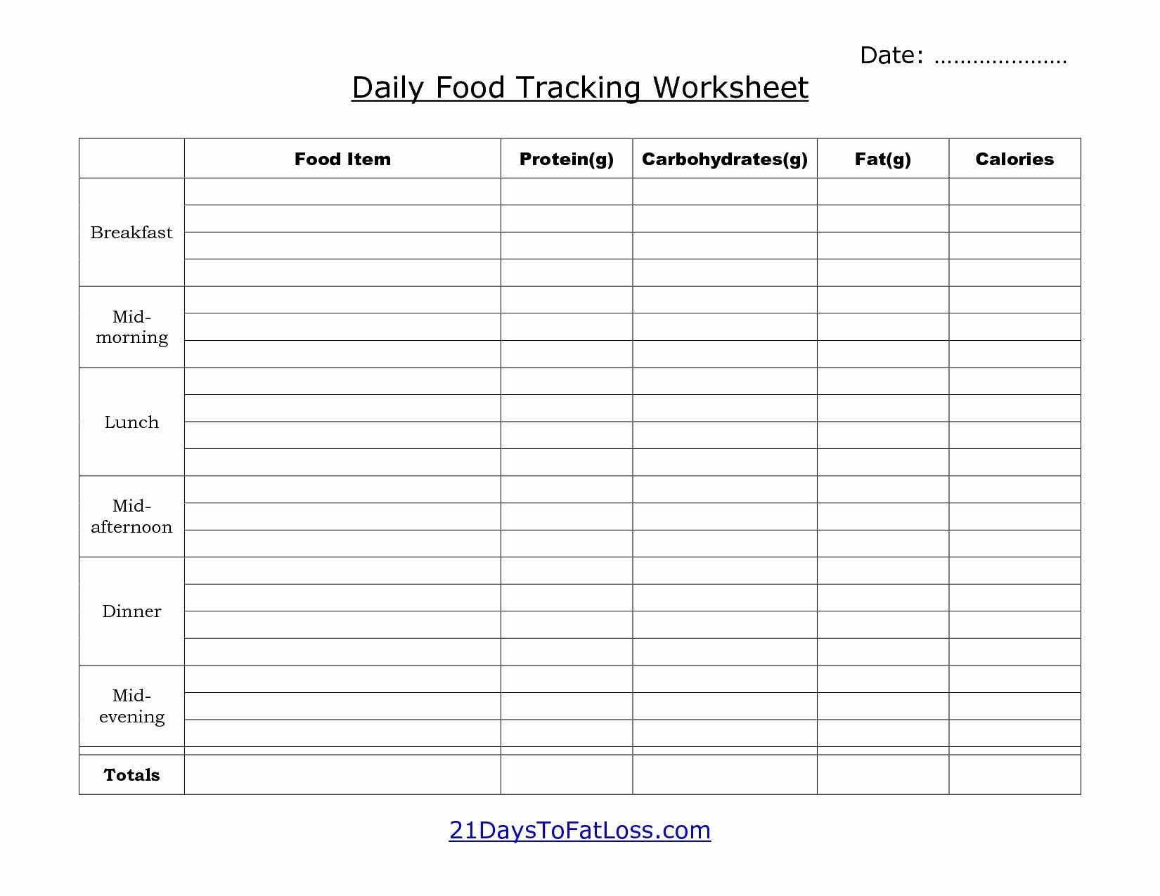 Daily Calorie Counter Spreadsheet In 50 Unique Hcg Calorie