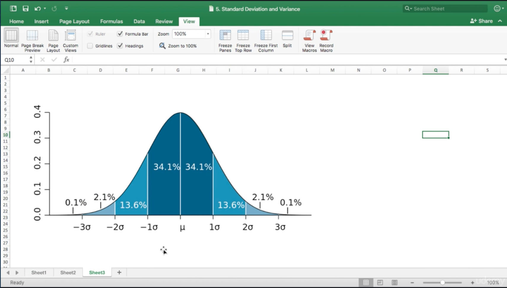 Dataysis Using Spreadsheets With Introduction To Data