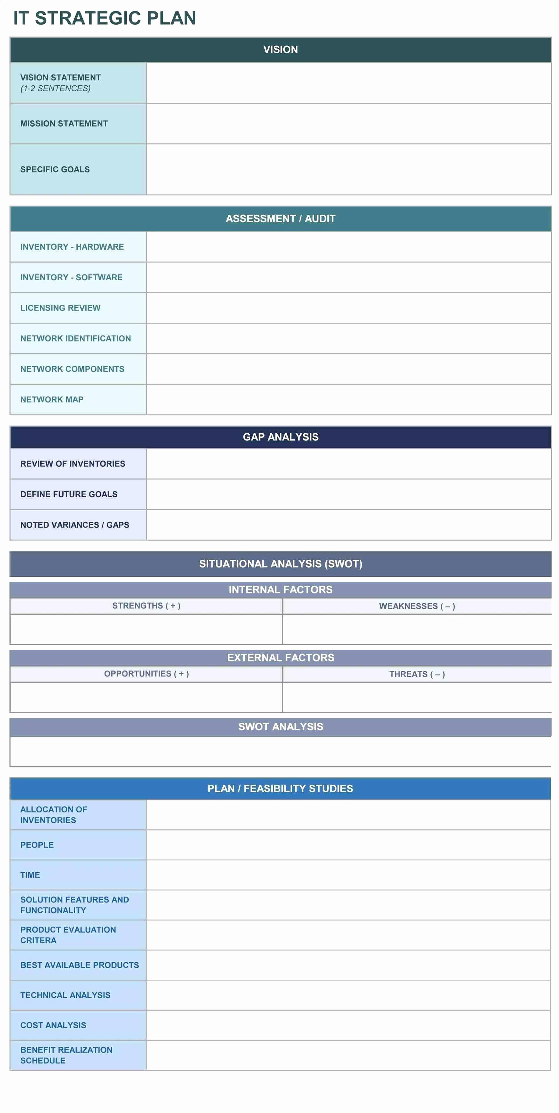 Data Center Cost Model Spreadsheet In Example Of Dataer