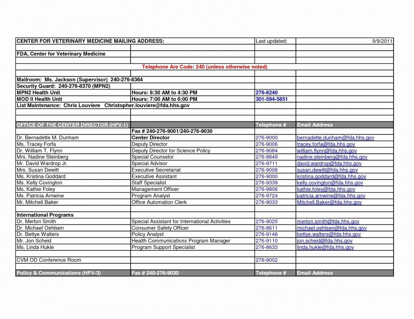 Estate Planning Inventory Spreadsheet For 013 Estate
