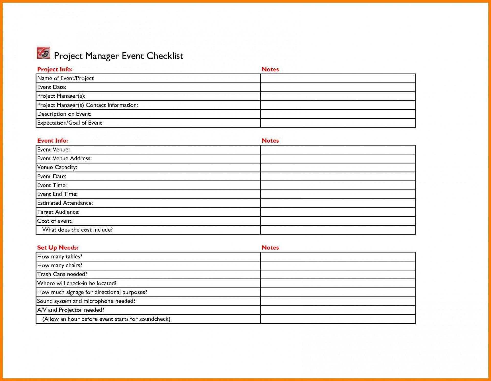 Event Planning Spreadsheet Excel Free Throughout 008