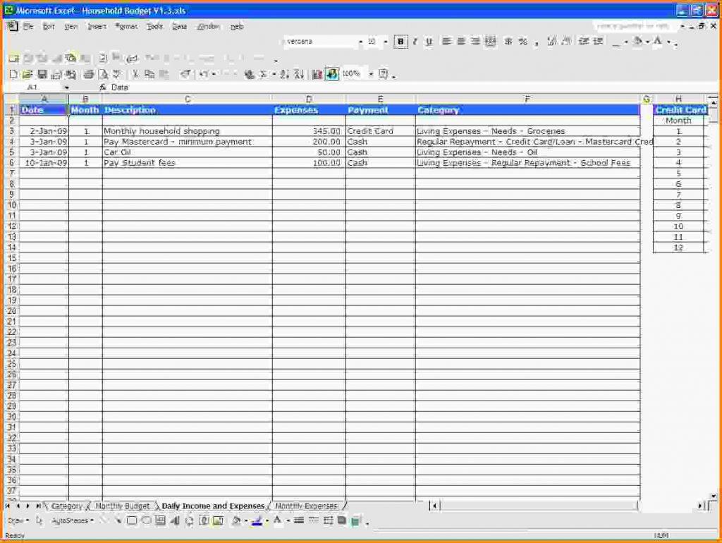 Excel Spreadsheet Classes Near Me Regarding Sample Of