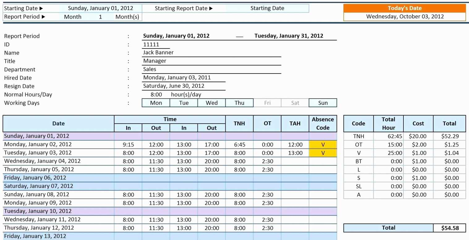 Excel Spreadsheet For Tracking Tasks Shared Workbook