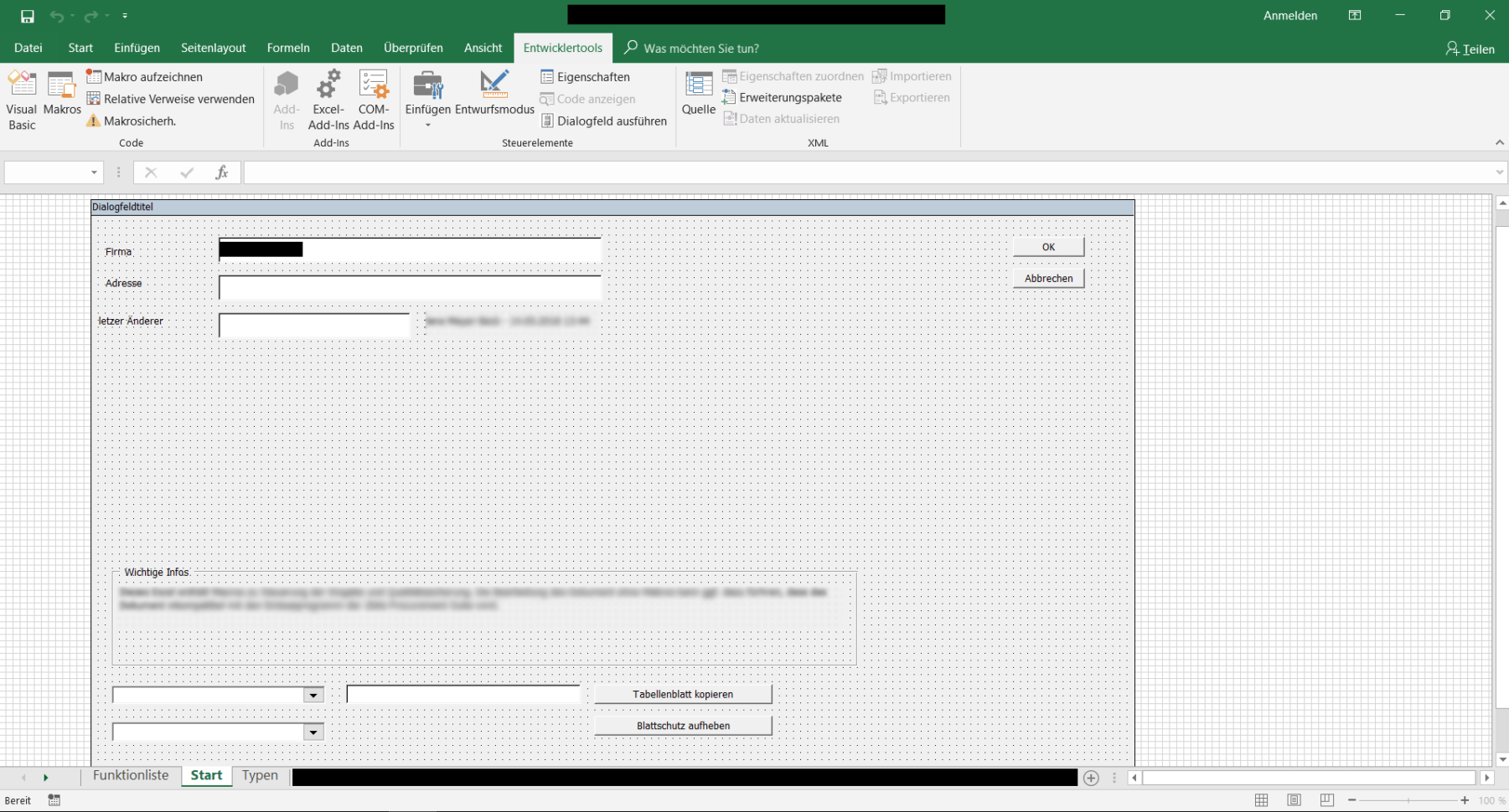 Excel Vba View Worksheet In Userform | Printable Worksheets and