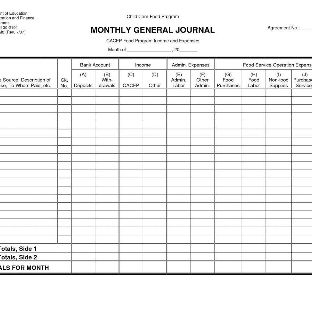 Farm Expense Spreadsheet Excel In Farm Expense Spreadsheet