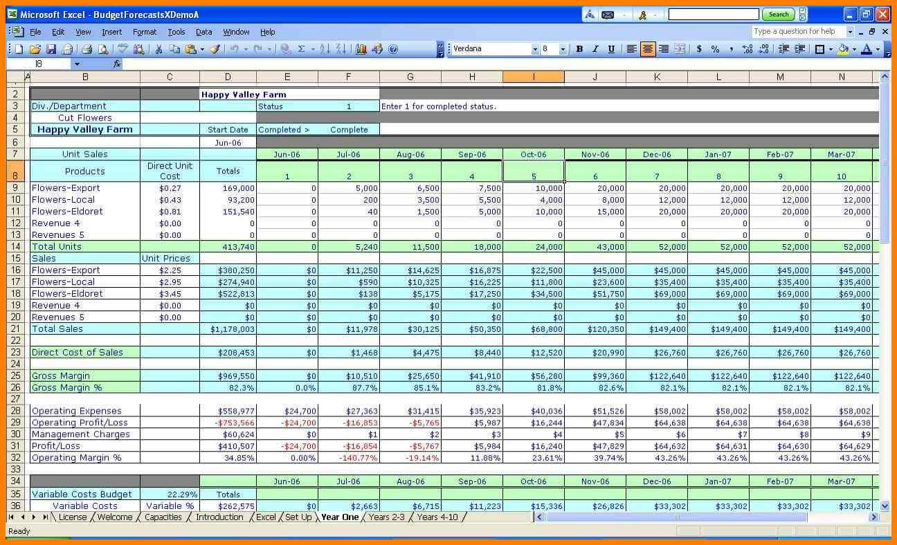 Free Excel Accounting Spreadsheet Pertaining To Accounting