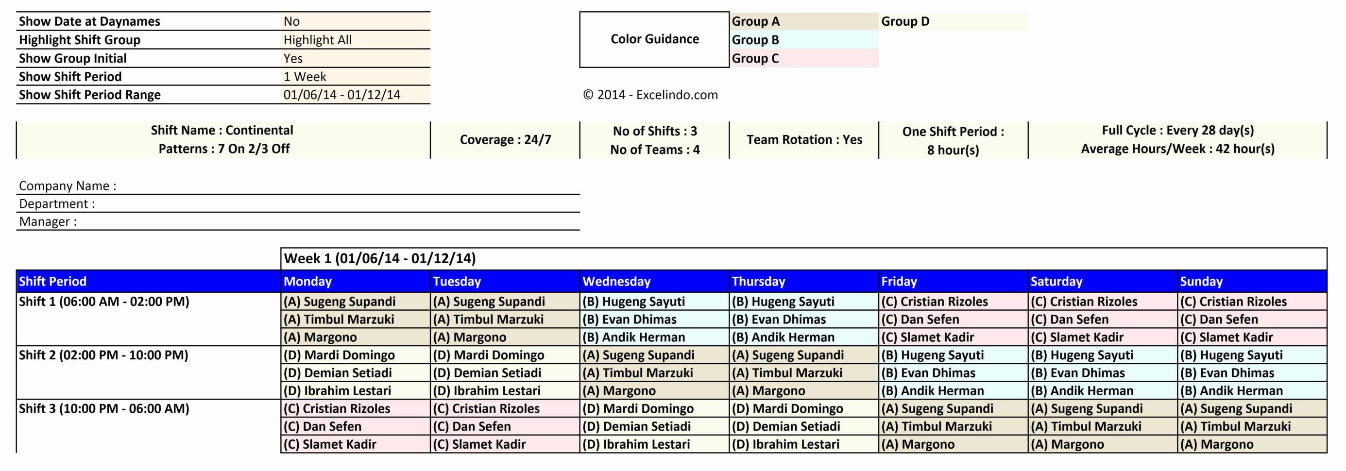 Salary Spreadsheet Printable Spreadshee