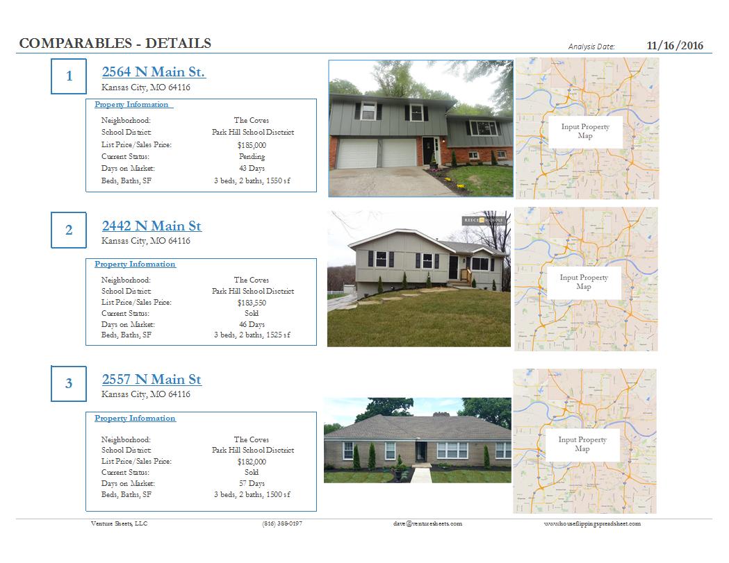 House Flip Spreadsheet Excel In House Flipping Spreadsheet