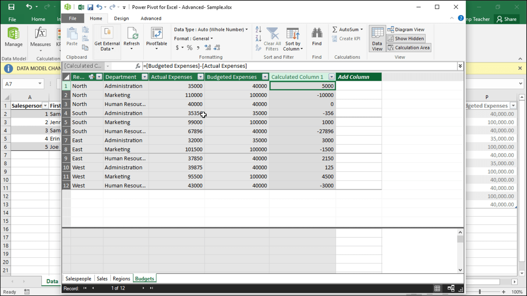 How To Create A Simple Excel Spreadsheet In Learn Excel