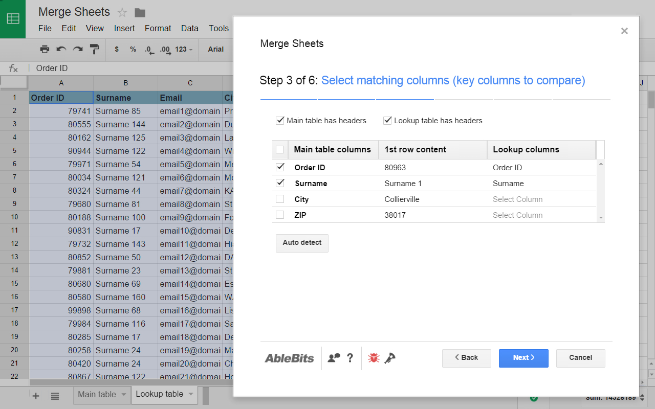 How To Merge Excel Spreadsheets Throughout Merge Data From