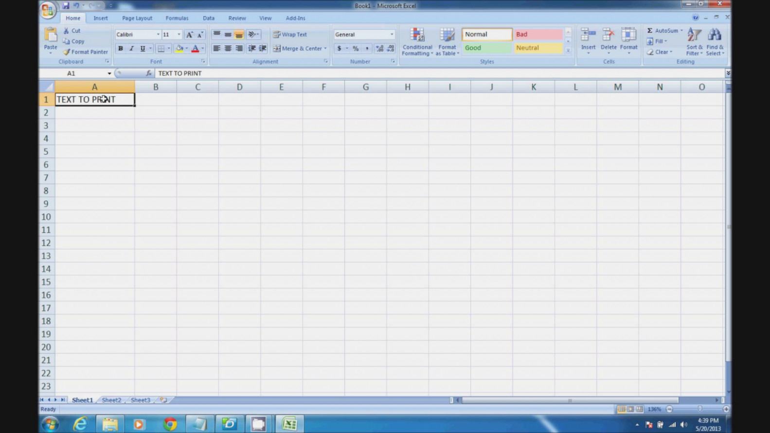 How To Print Labels From Excel Spreadsheet Spreadsheet