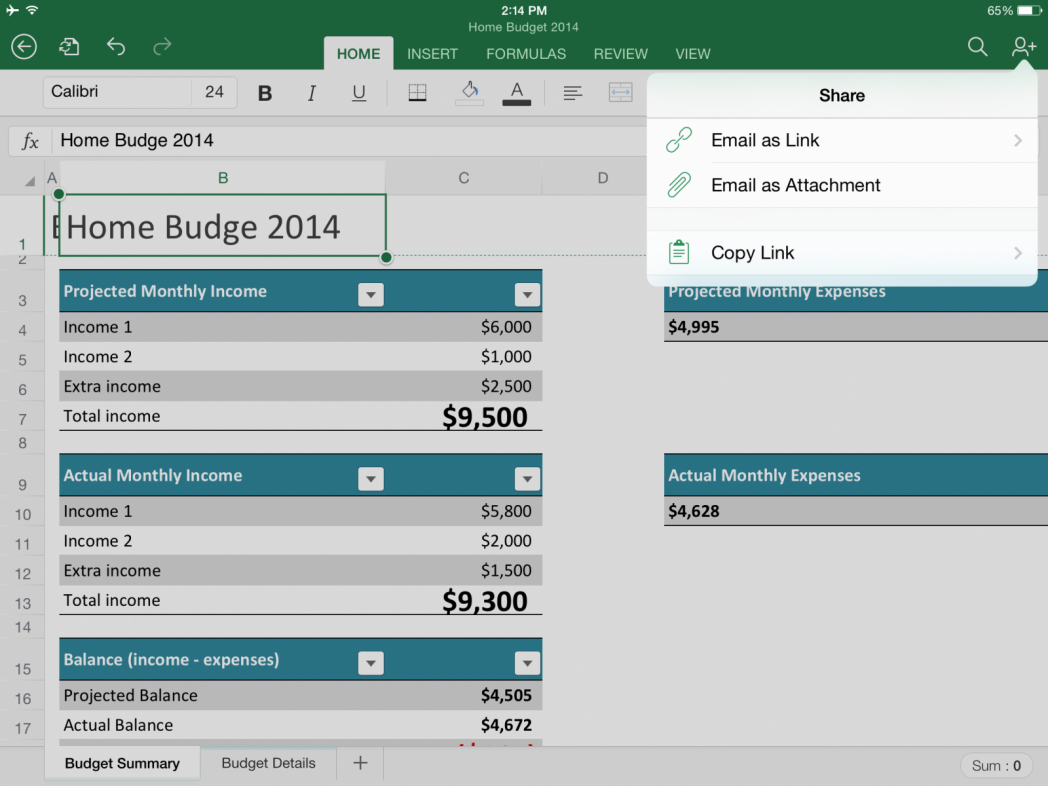 How To Share Spreadsheet Online Intended For Share Excel