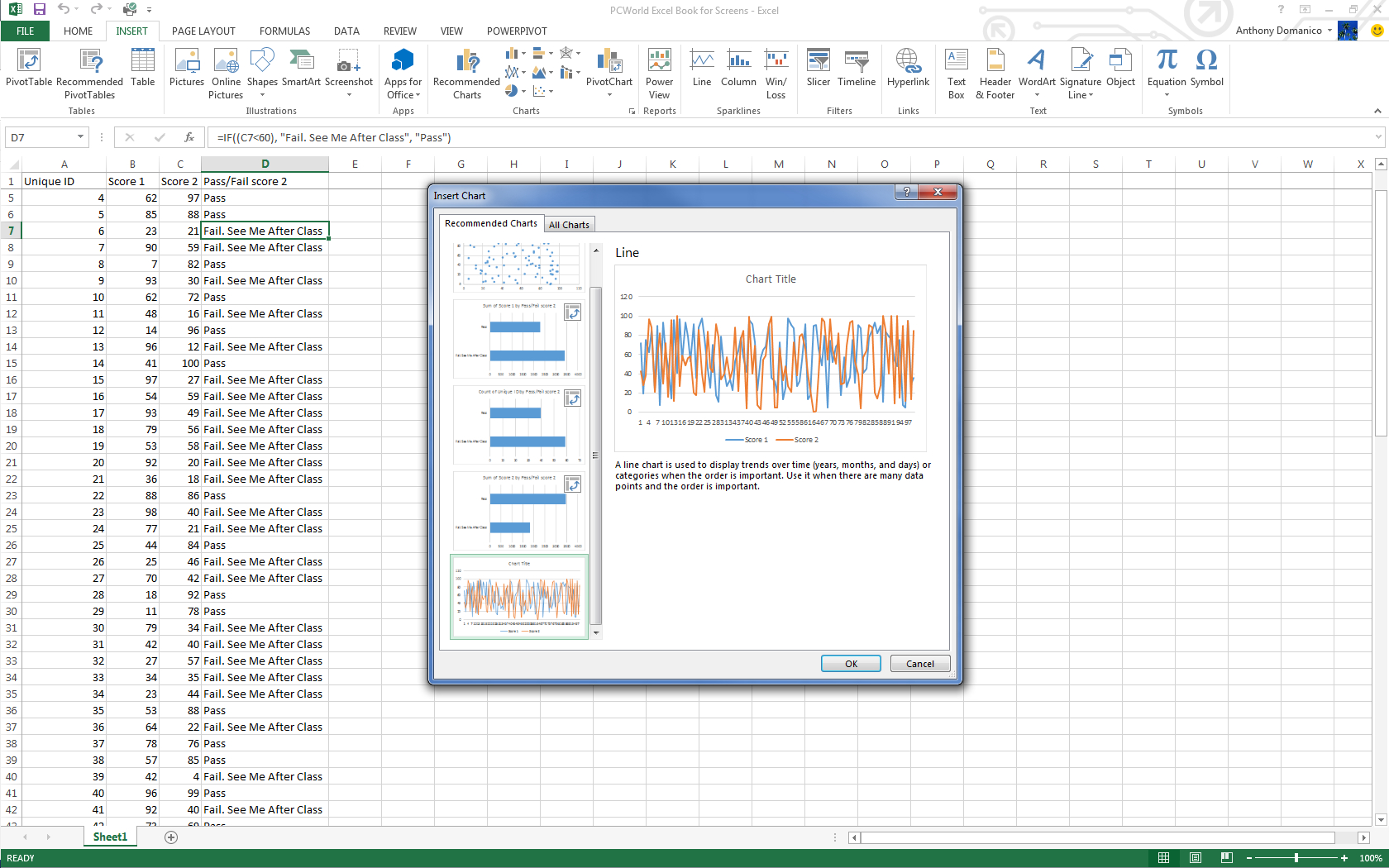 Introduction Of Spreadsheet In Ms Excel With Regard To