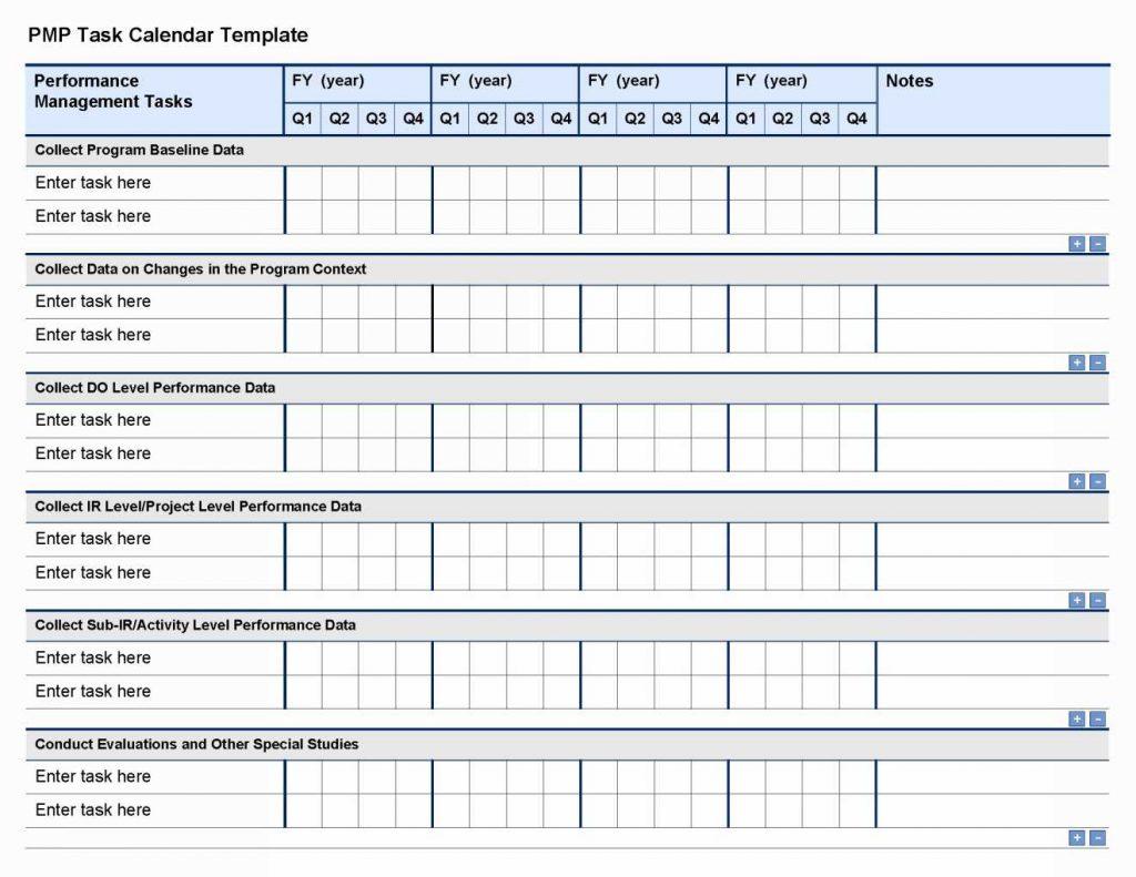Job Management Spreadsheet Pertaining To Task Tracking