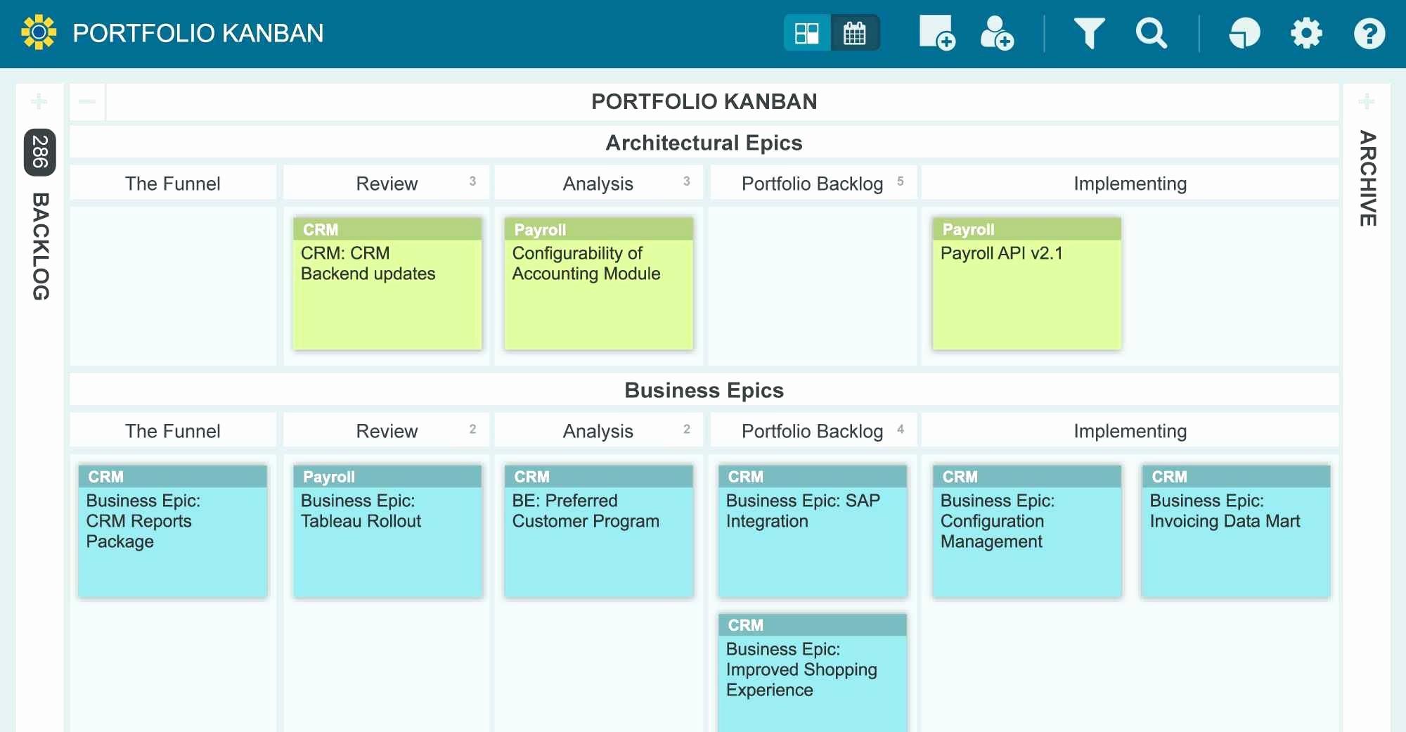 Kanban Excel Spreadsheet Within Kanban Excel Template