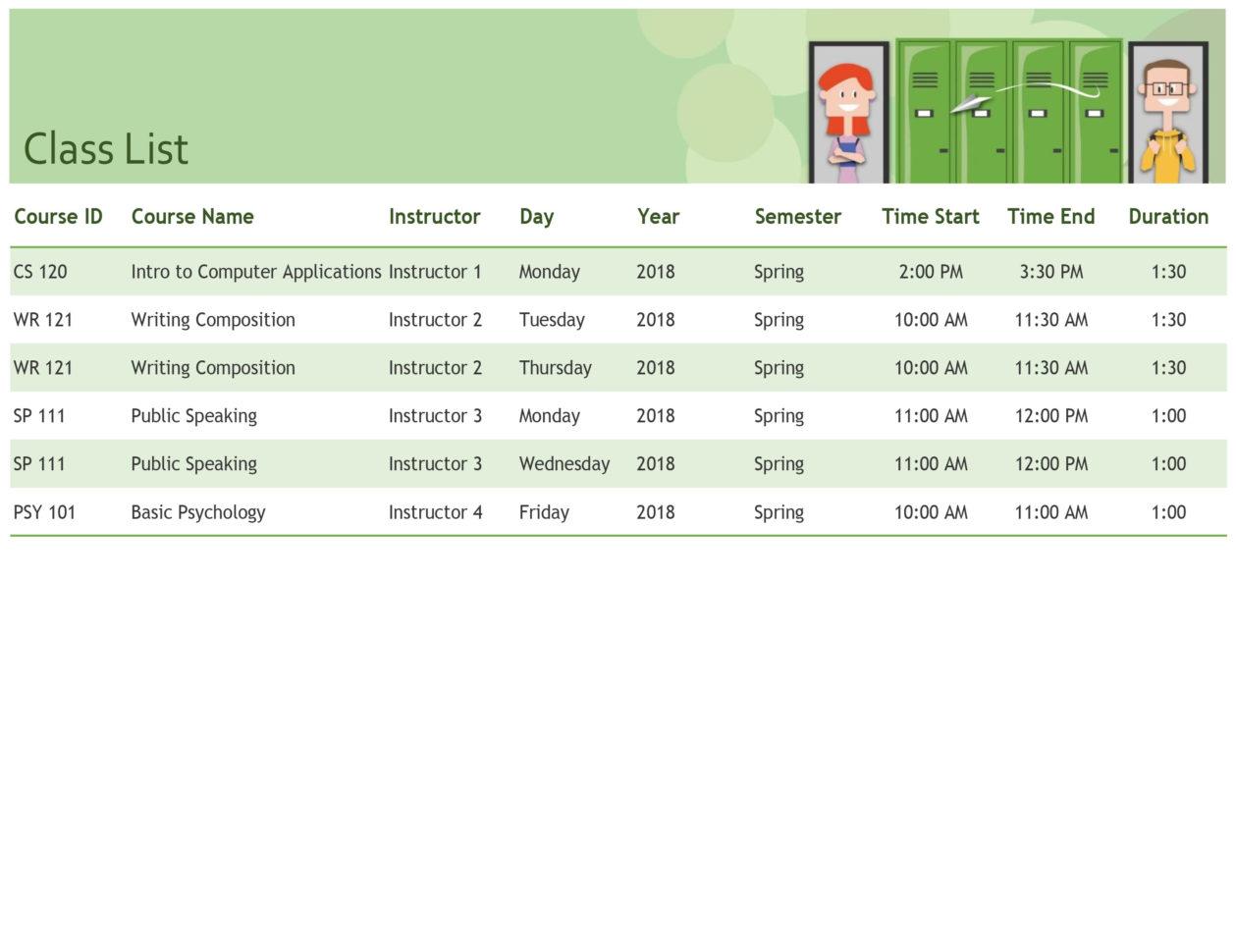 Leaderboard Spreadsheet Template Spreadshee