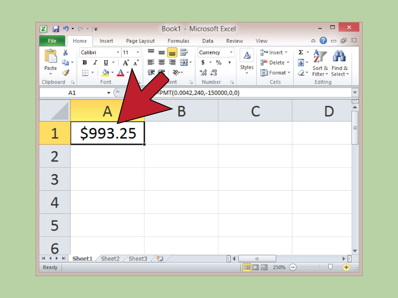 Learning How To Use Excel Spreadsheets Pertaining To