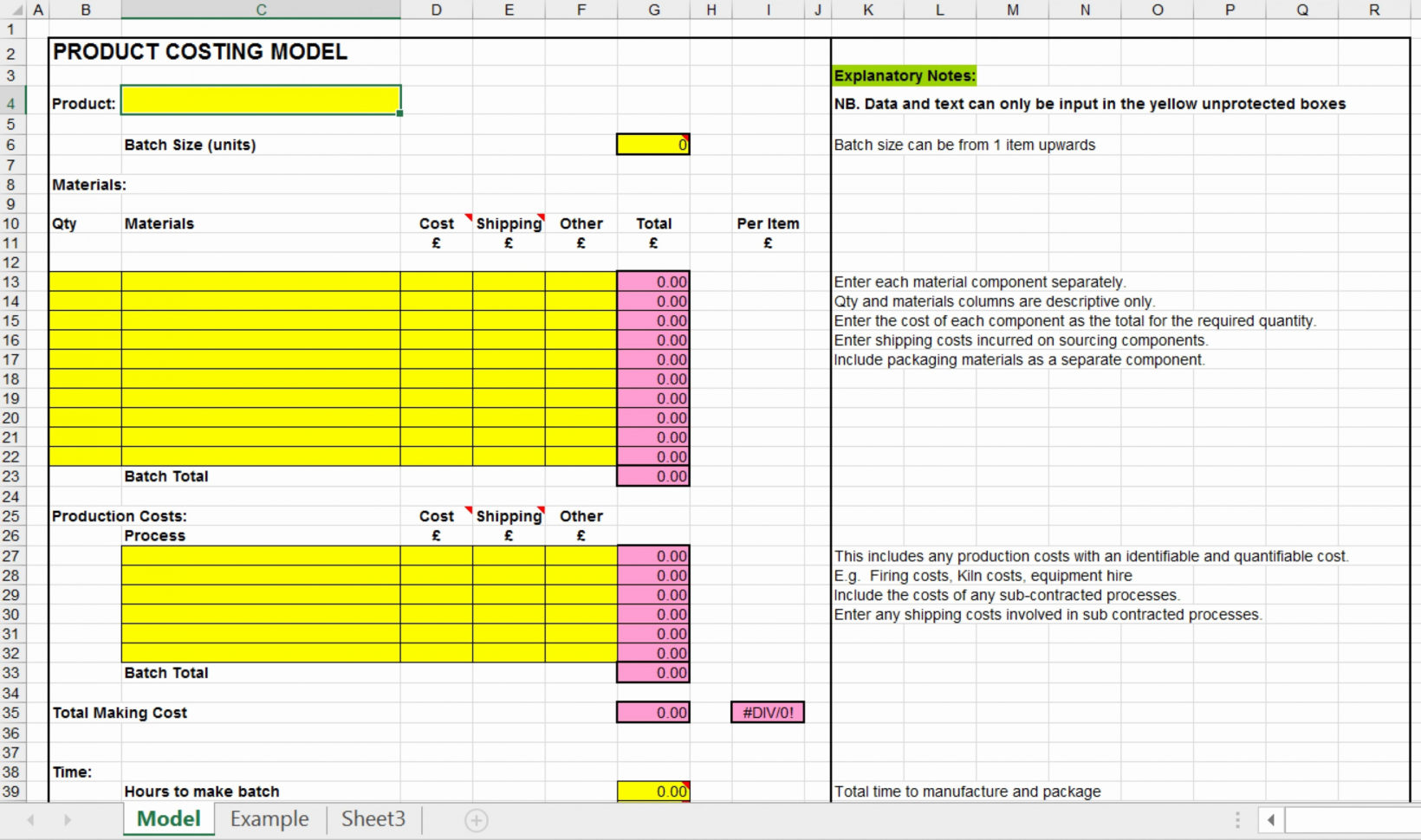 Life Cycle Costysis Excel Spreadsheet Intended For