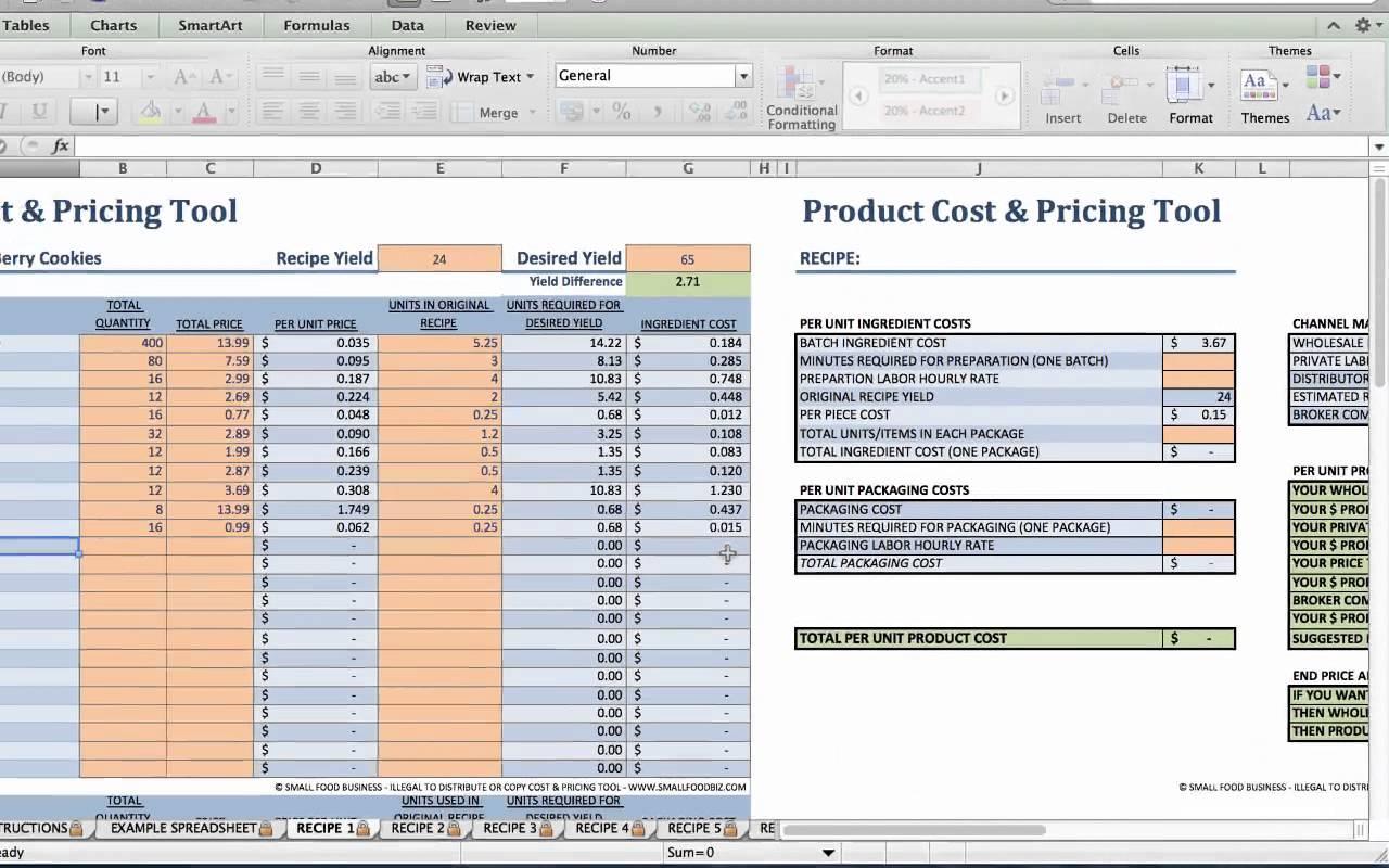 Msp Pricing Spreadsheet Spreadsheet Downloa Msp Pricing