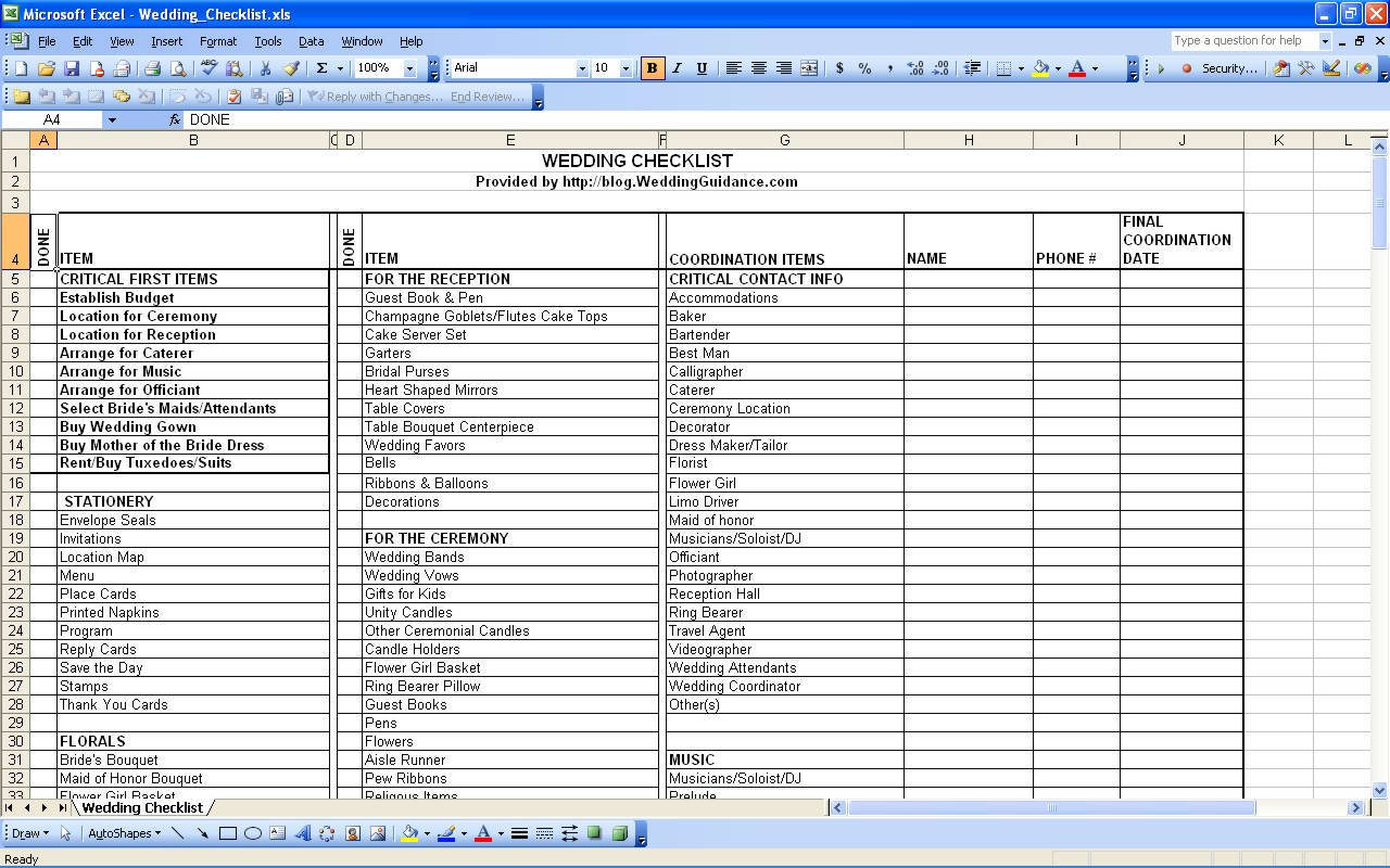 Musician Expense Spreadsheet In Expense Personal Expenses