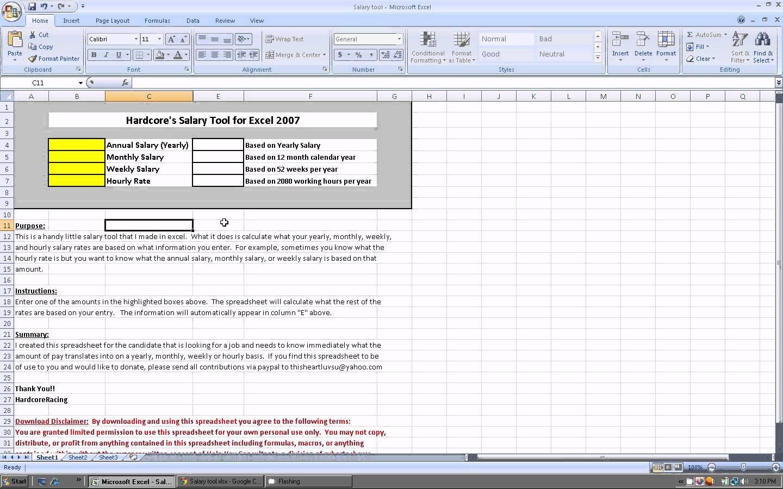 Nanny Payroll Spreadsheet Spreadsheet Downloa Nanny Payroll Spreadsheet