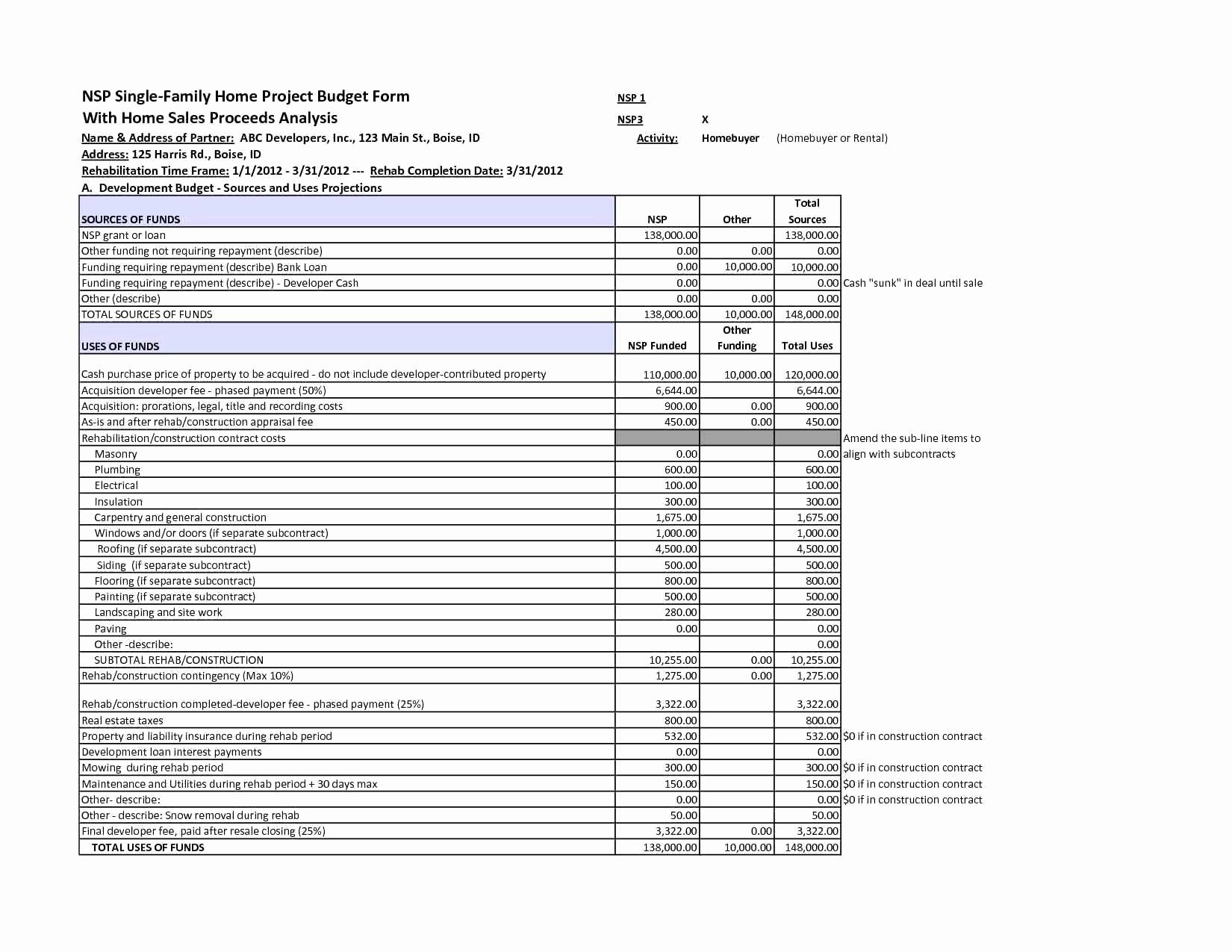 Nist Sp 800 171 Spreadsheet Within Nist Sp 800 171
