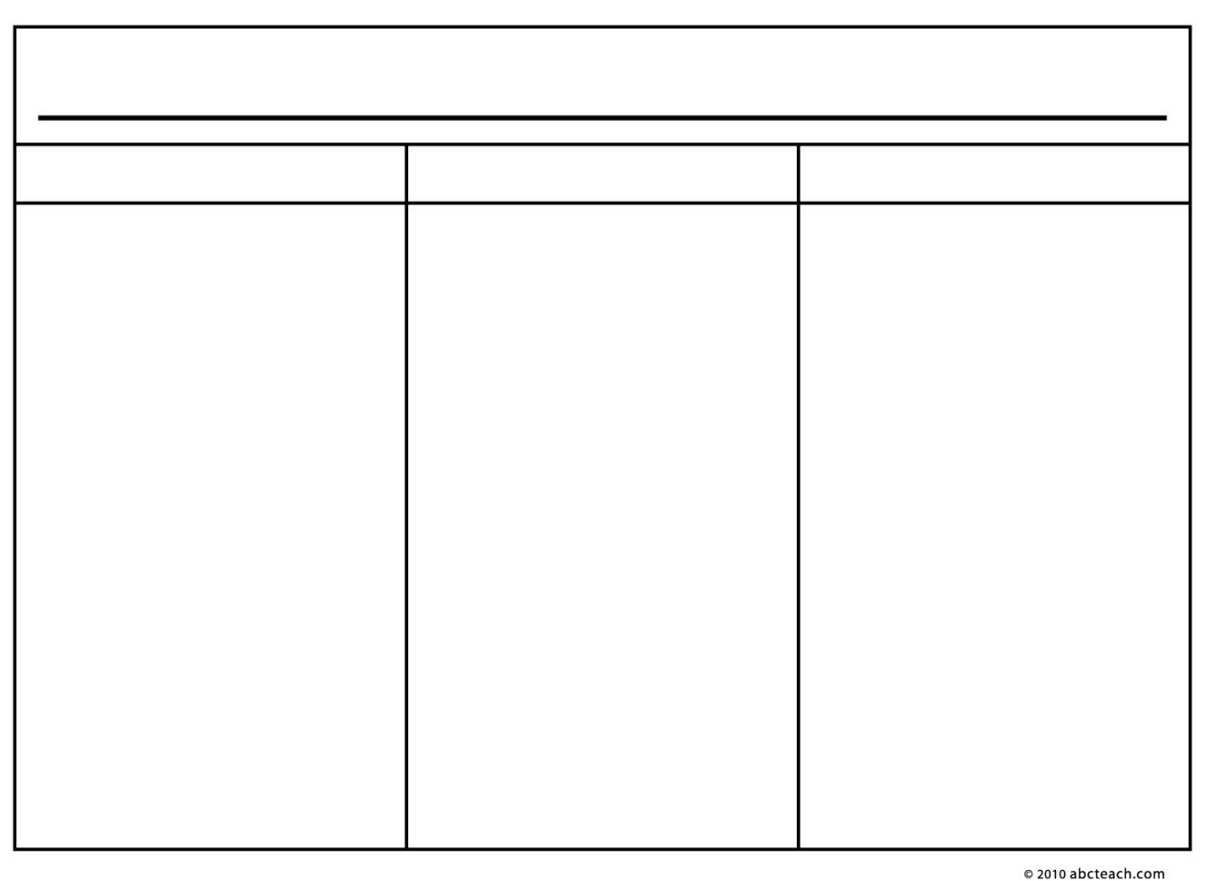 Printable 3 Column Spreadsheet Printable Spreadshee Printable 3 Column Spreadsheet