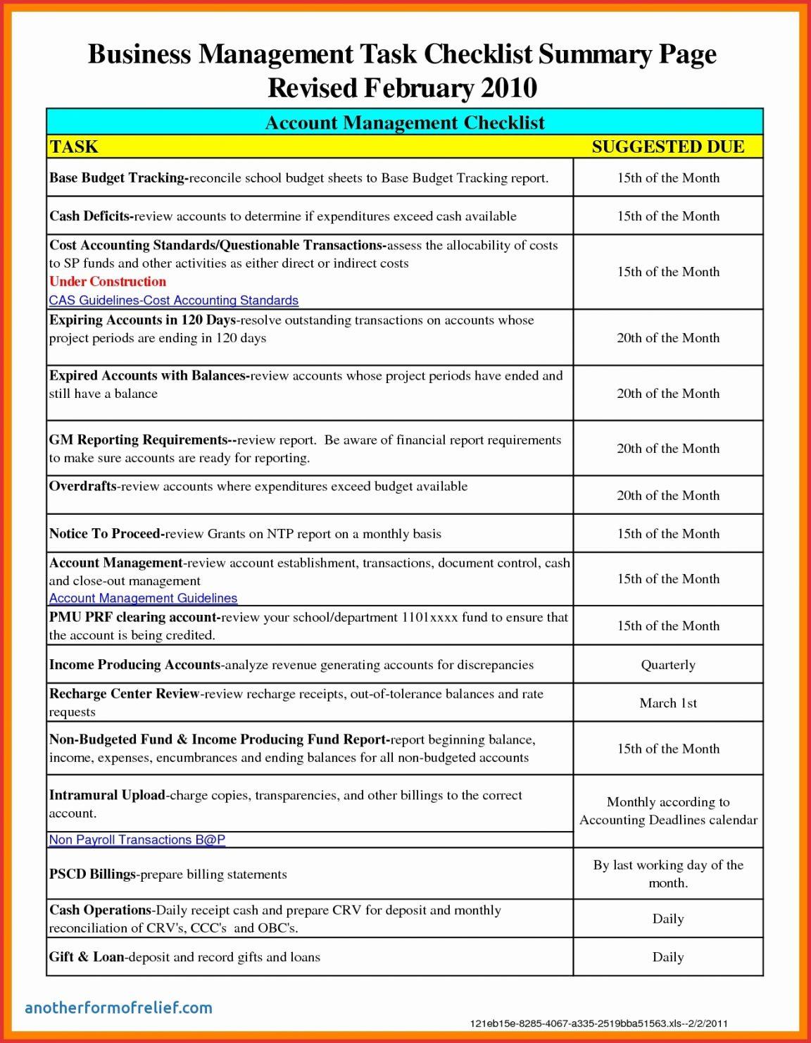 Restaurant Budget Spreadsheet Free Download
