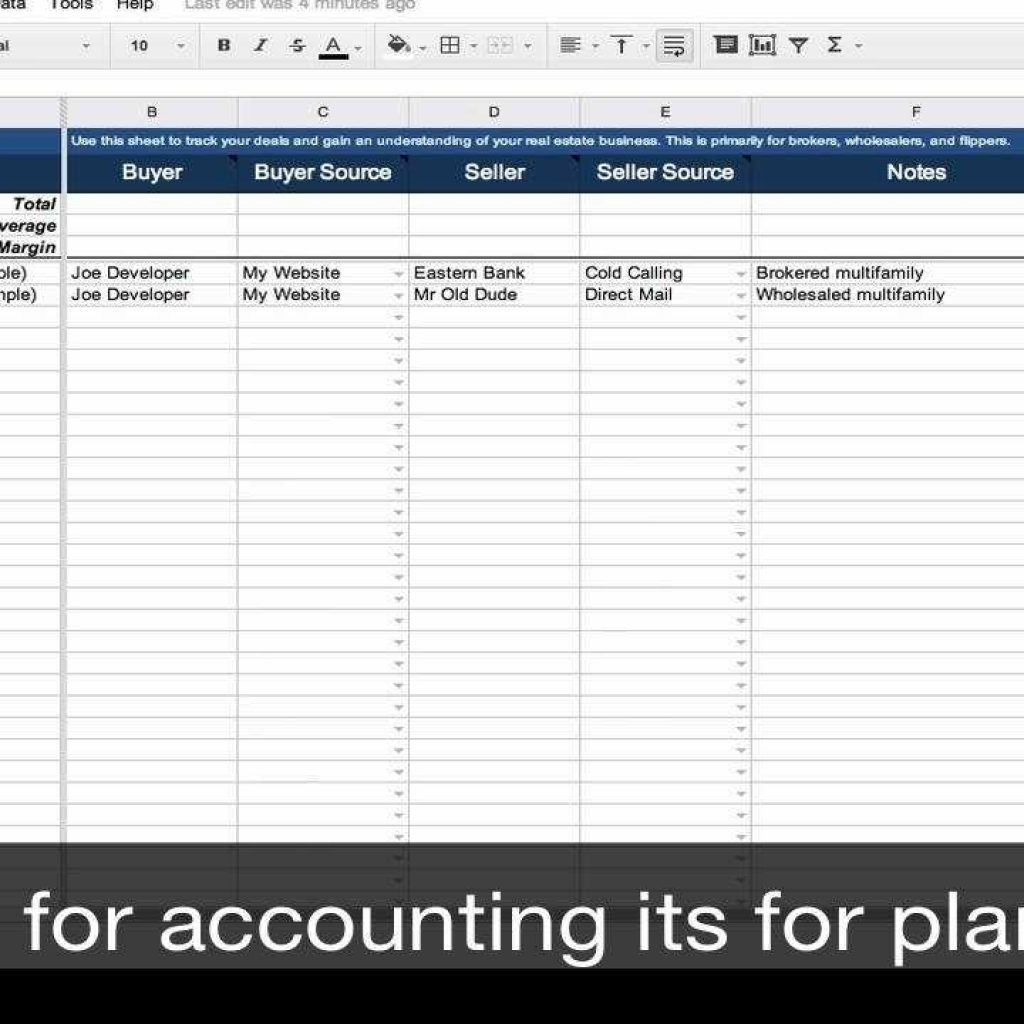 Sales Commission Spreadsheet Template Spreadshee