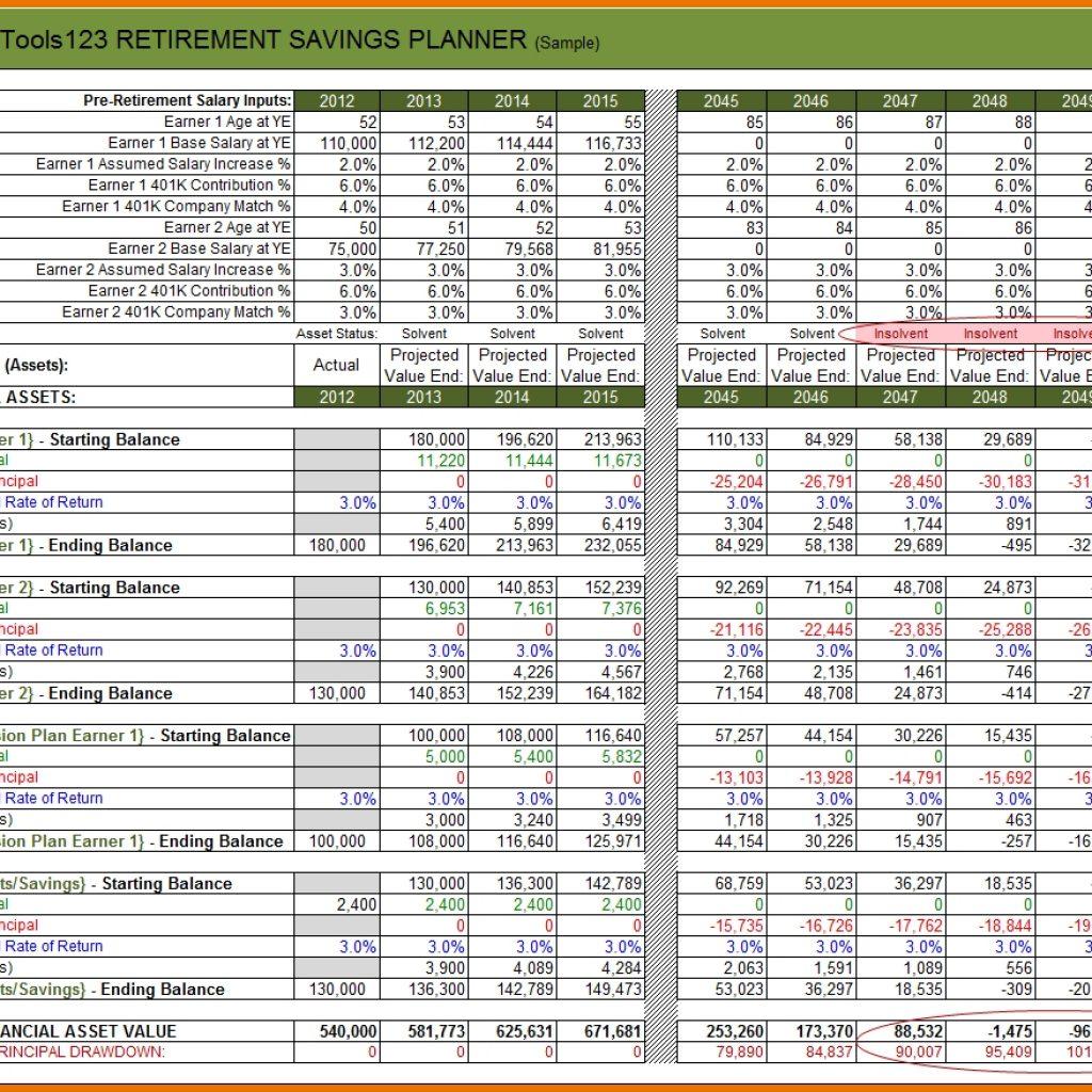Scope Of Work Spreadsheet Db Excel