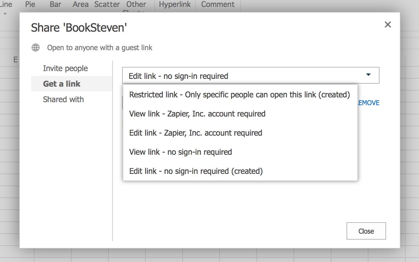Shared Spreadsheet App Intended For The Beginner S Guide