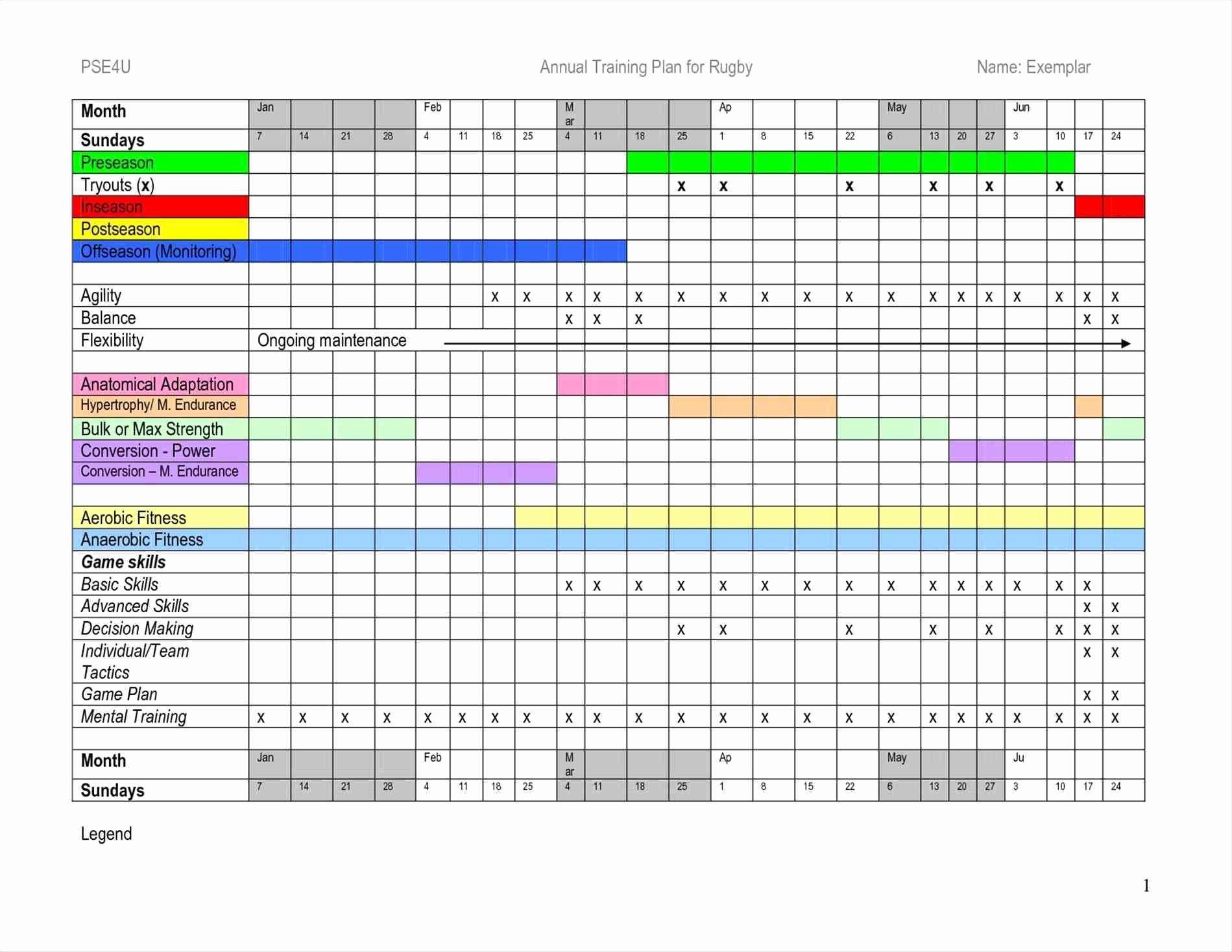 Skills Matrix Spreadsheet With Regard To Skills Matrix