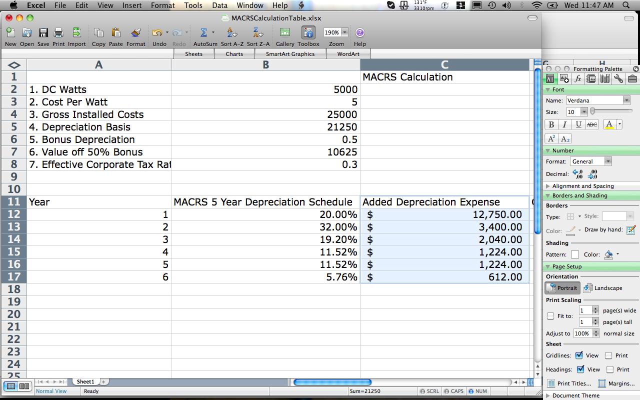 Solar Panel Calculator Spreadsheet In Maxresdefault