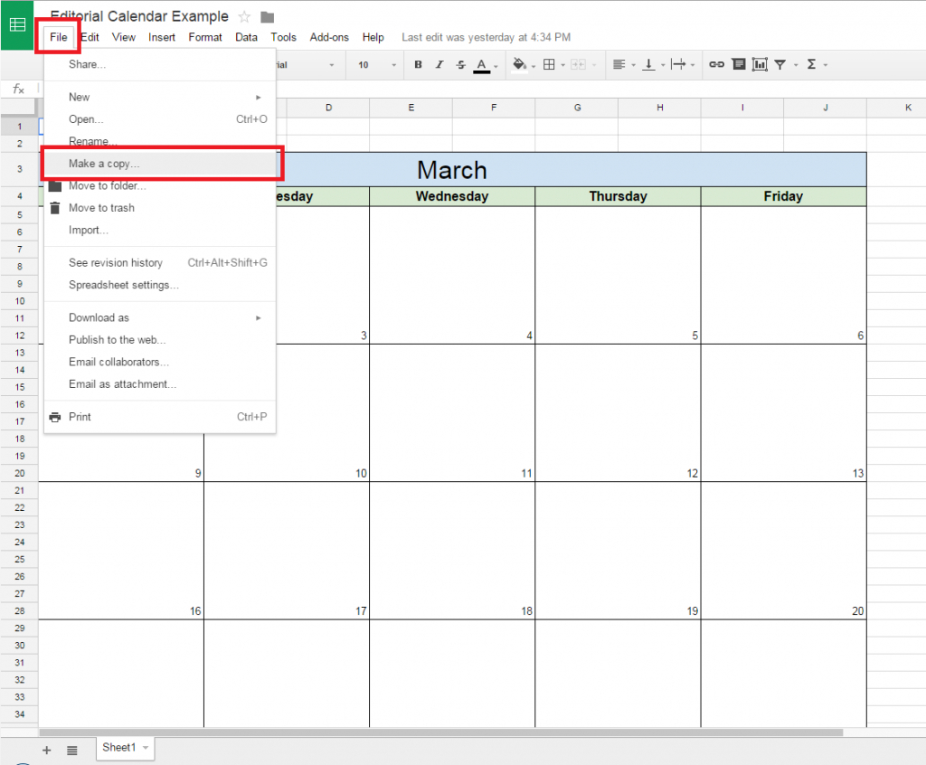 Spreadsheet Template Within Sign In Sheet Template