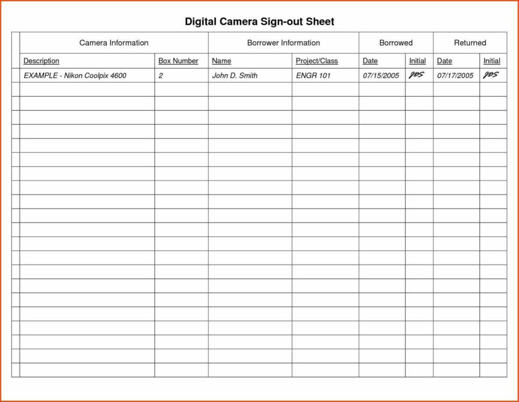 Street Sign Inventory Spreadsheet Spreadshee Street Sign Inventory Spreadsheet