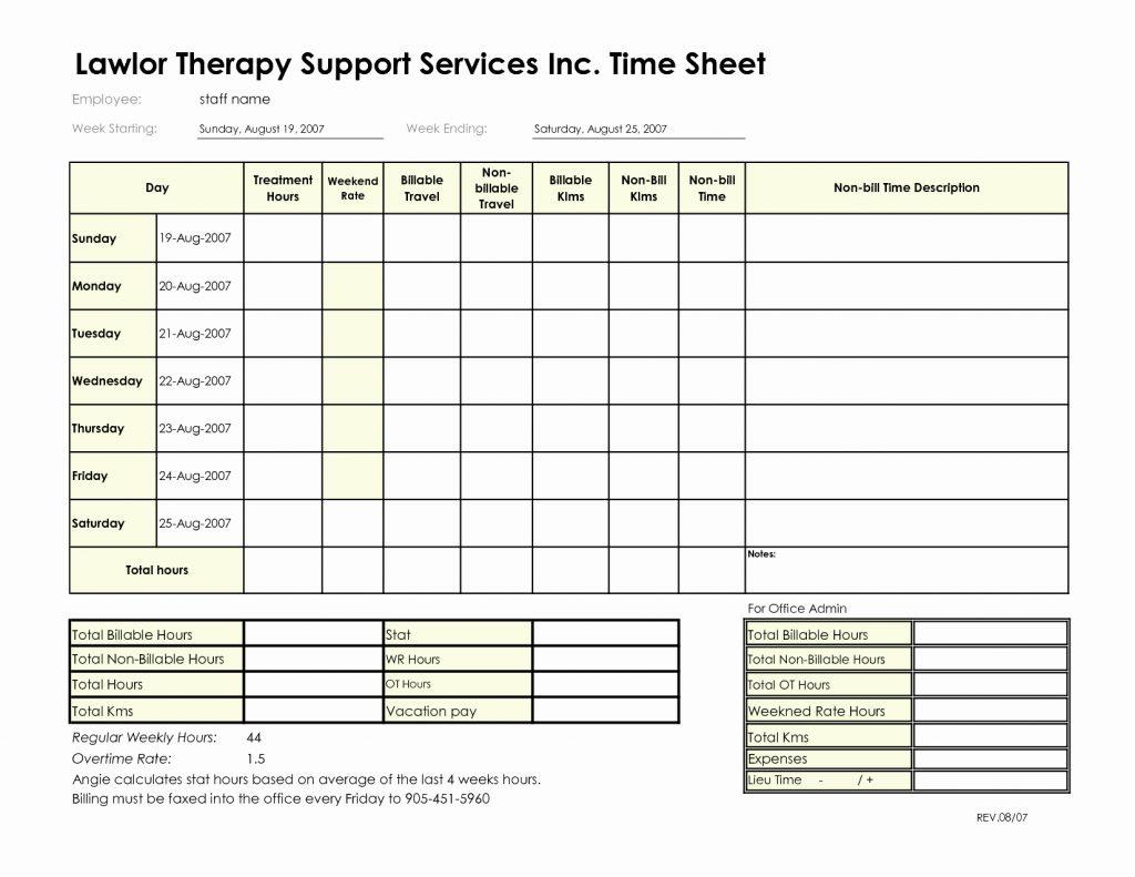 Timesheet Spreadsheet In Attorney Billing Template As Well
