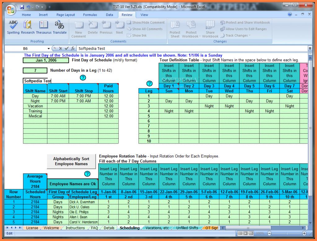 Weekly Hours Spreadsheet Spreadshee Weekly Hour