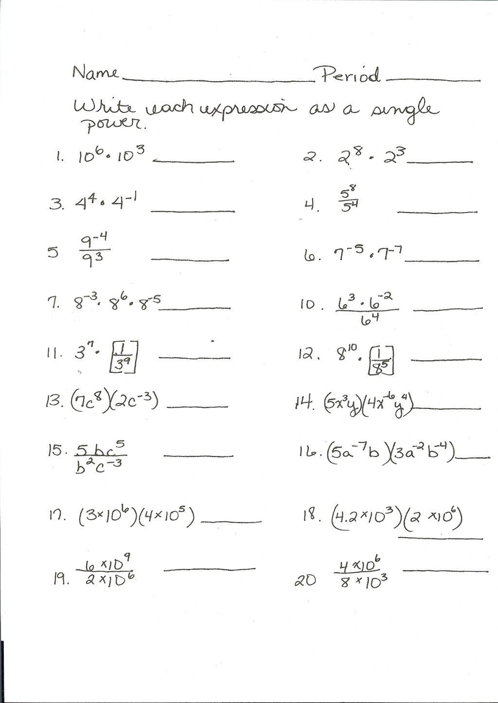 3rd Grade Reading Staar Test Practice Worksheets For