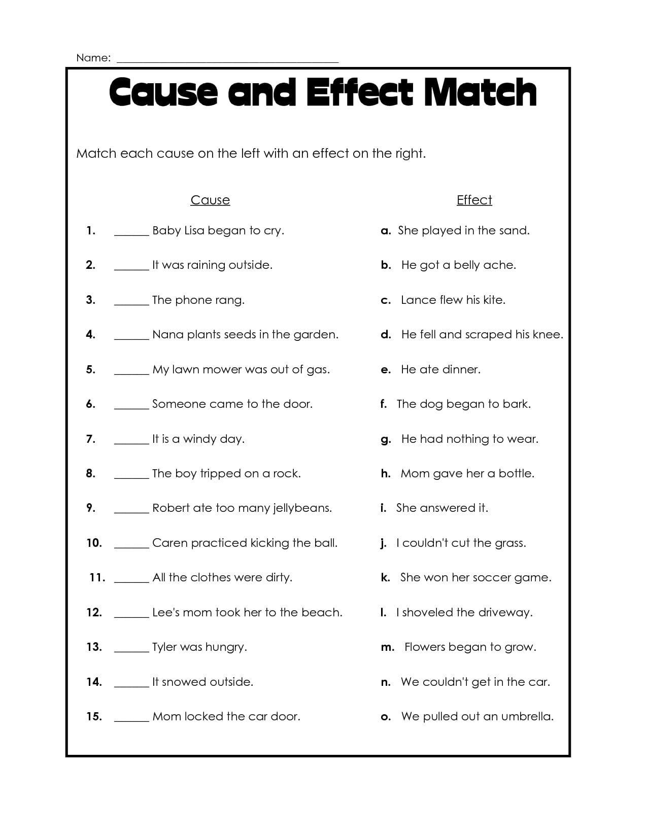 4th Grade Reading Comprehension Worksheets Best Coloring