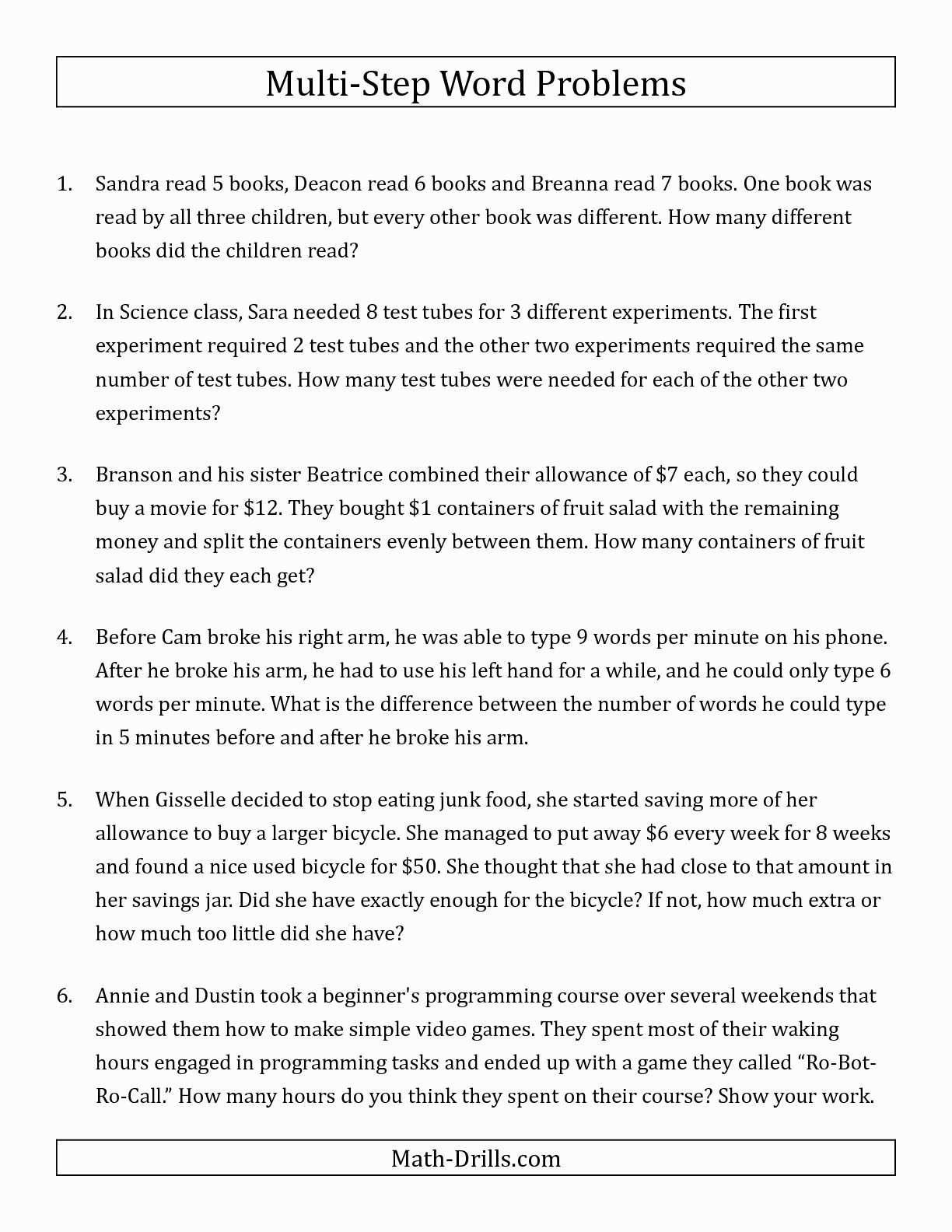 Aa 12 Step Worksheets