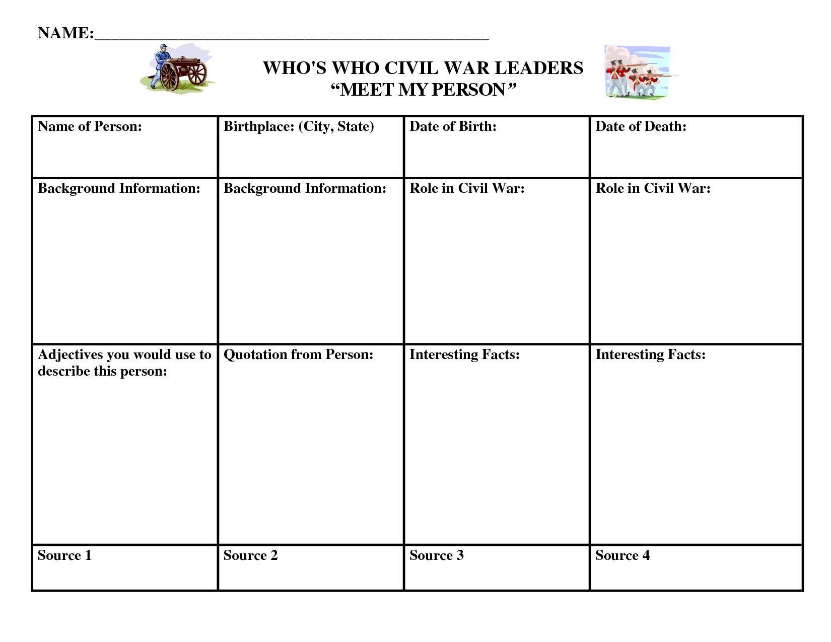 Middle Ages Timeline Worksheet