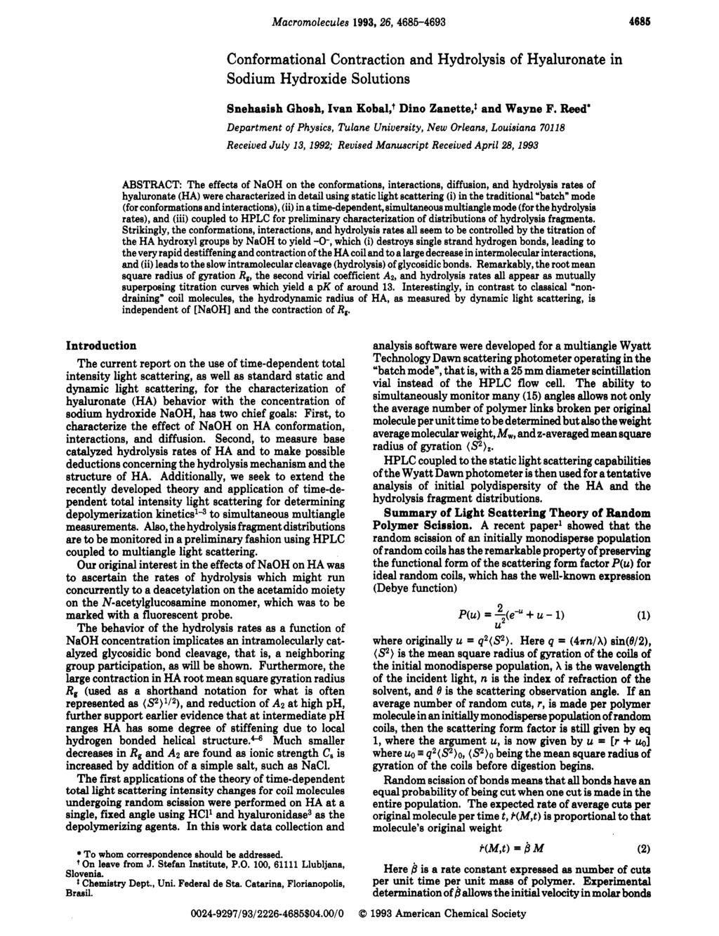 Biochemistry Macromolecules Pogil Worksheet