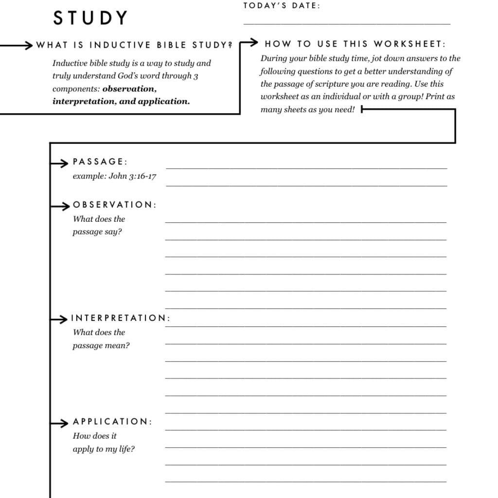 Books Of The Bible Worksheets Simple Solar System