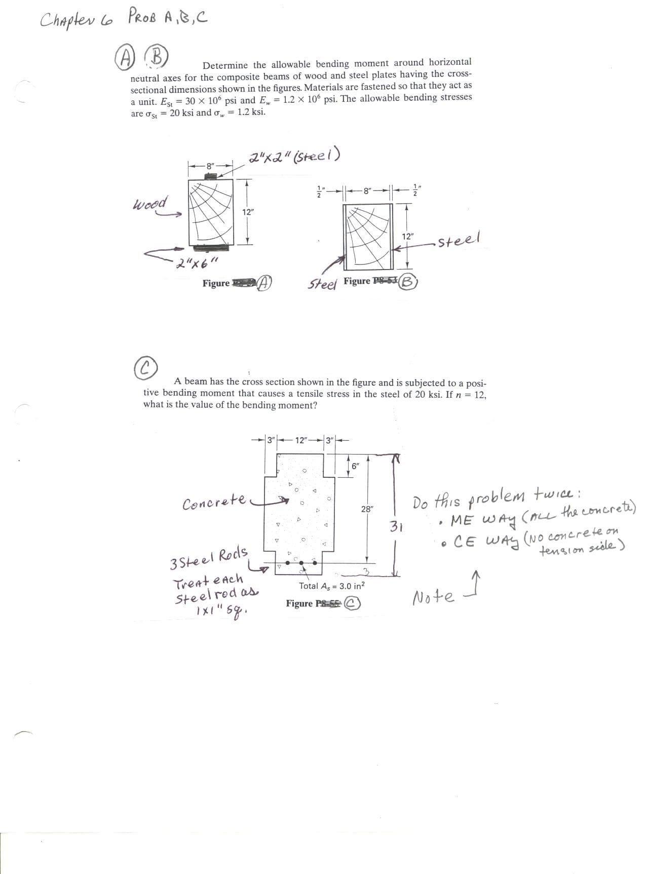 Compound Shapes Worksheet Answer Key