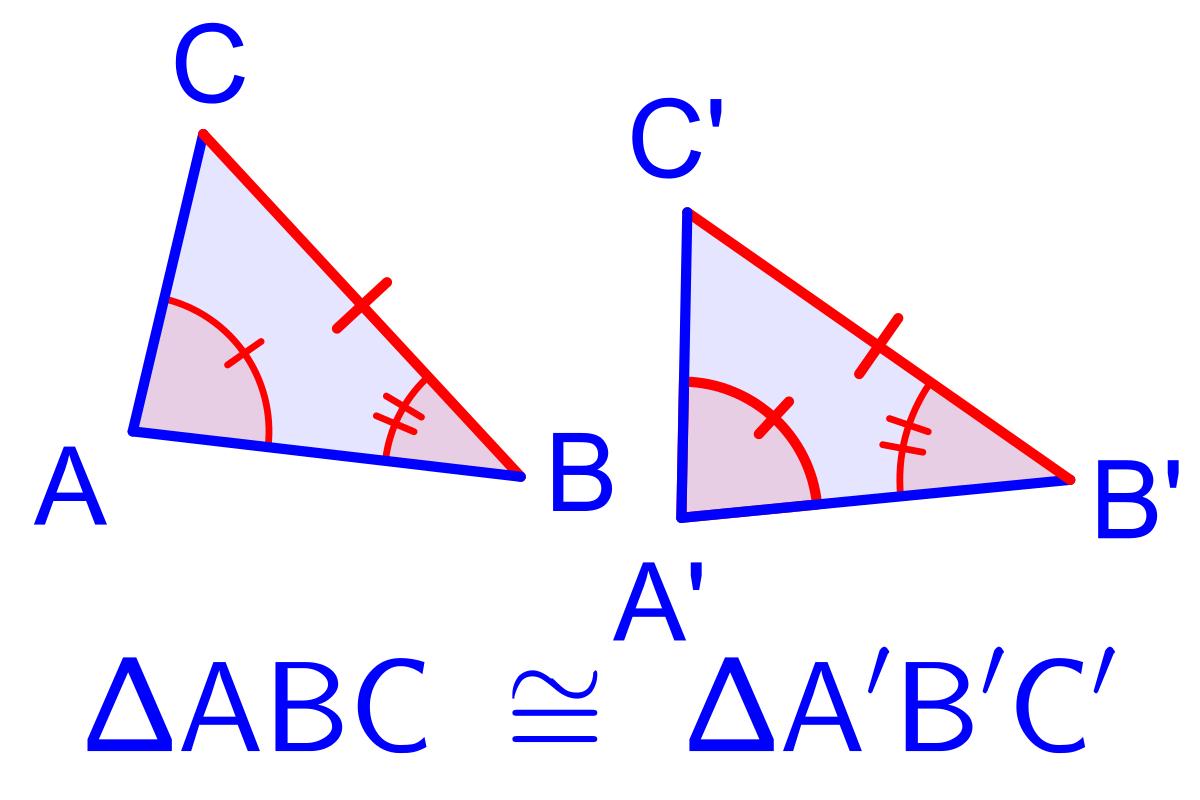 Congruence Geometry Wikipedia