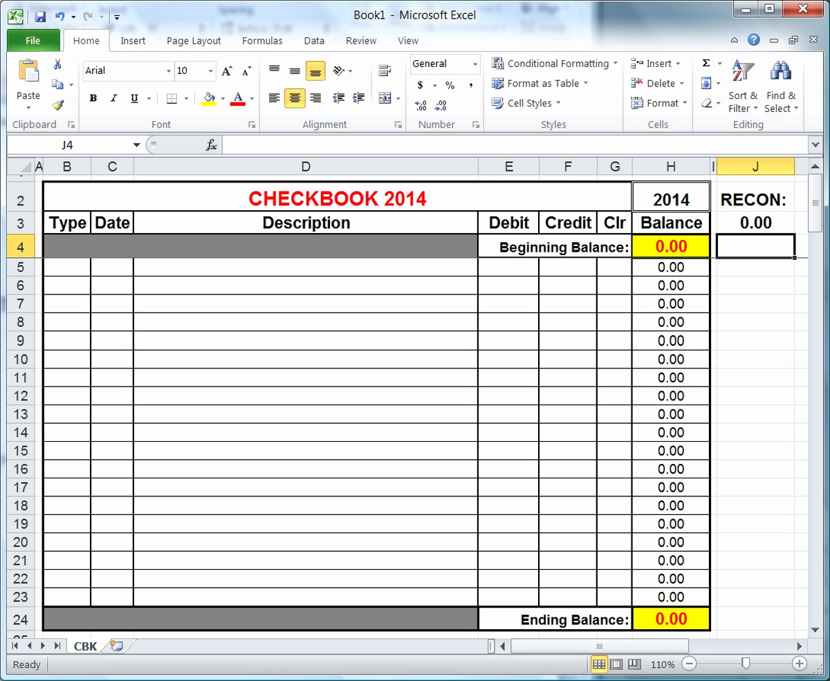 Debt Consolidation Worksheet