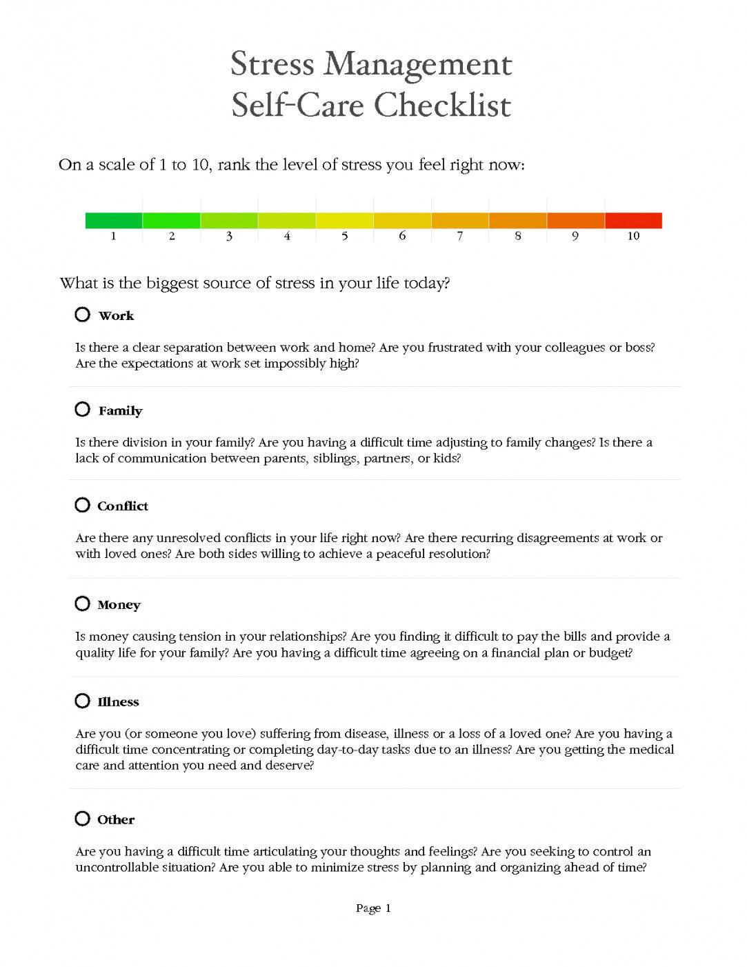 Depression Worksheets Self Esteem Worksheets Common