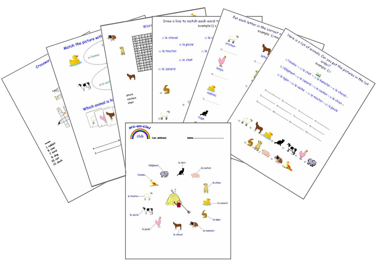 Donald Duck In Math Magic Land Worksheet Download