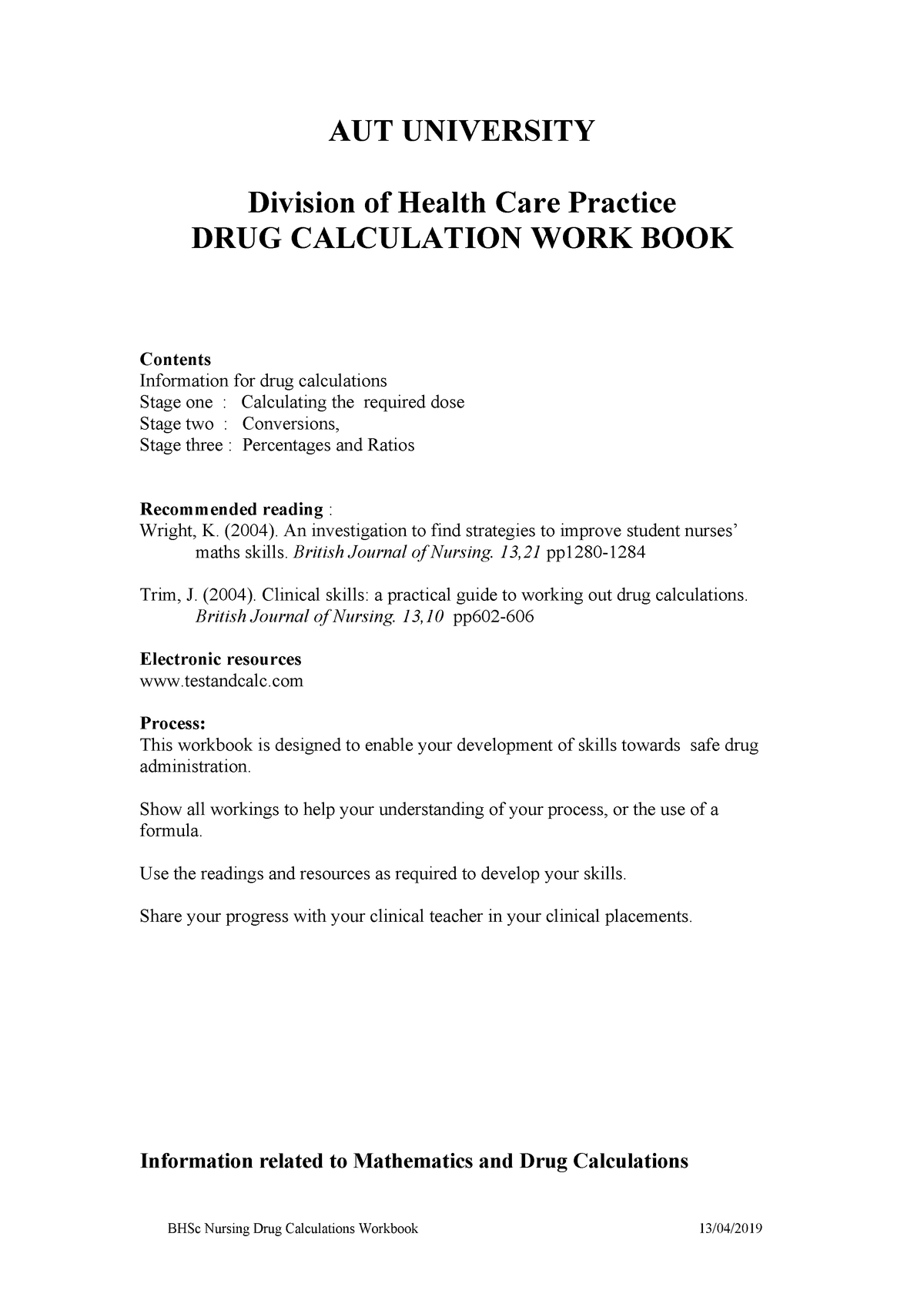 It is a graphic of Printable Dosage Calculations Practice Problems in simple